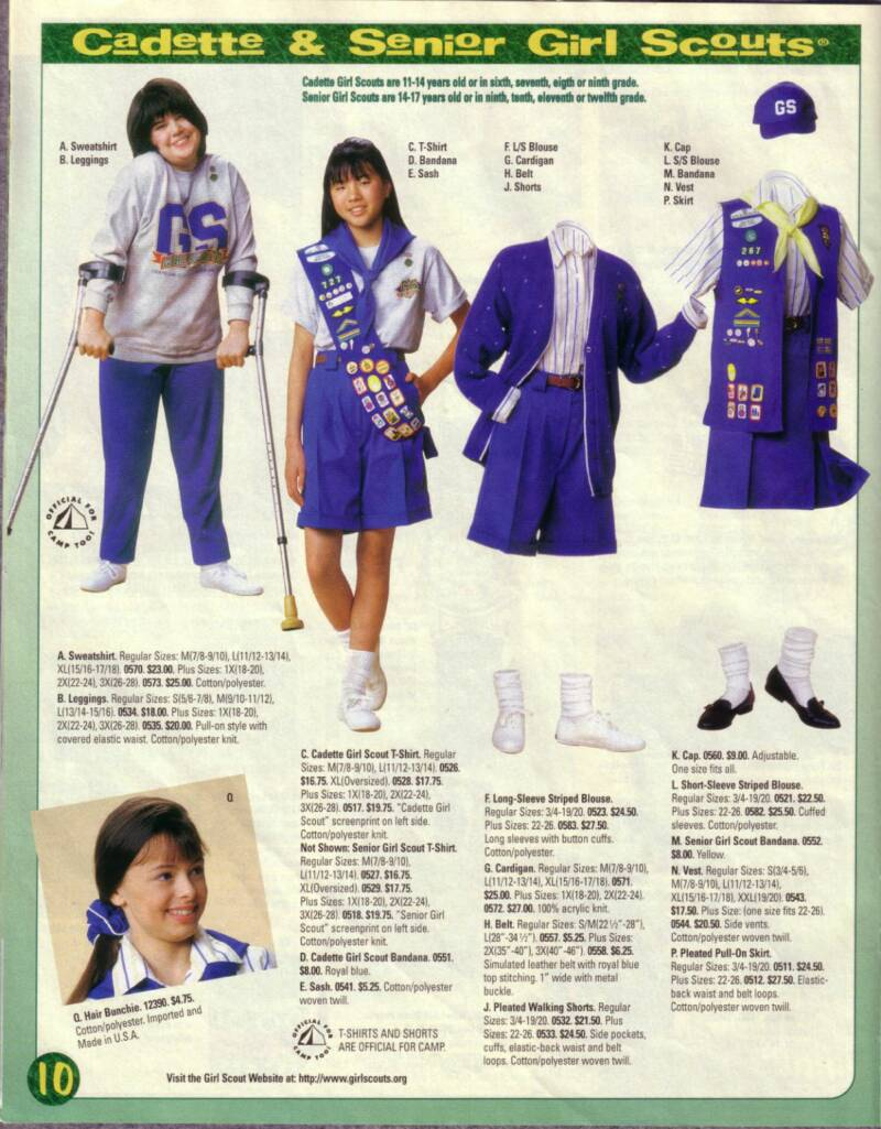 how to make a school uniform fashionable